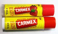 Carmex Moisturizing Lip Balm Stick SPF 15 uploaded by Pookie D.
