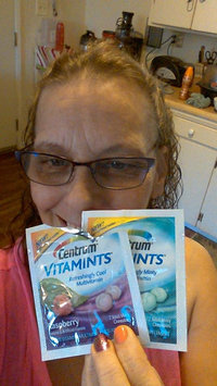Centrum® VitaMints® Raspberry Adult Minty Chewables uploaded by Raianne A.