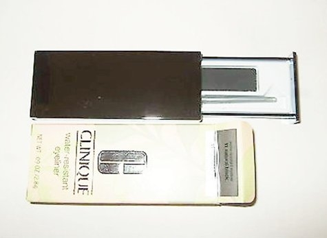 Clinique Water-Resistant Eyeliner - Natural Black uploaded by Cher S.