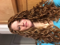Curly Hair Solutions Curl Keeper, 8 Ounce uploaded by Kimberly H.