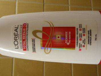 L'Oréal Paris Hair Expertise Total Repair 5 uploaded by Meilang L.