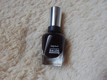 Photo of Sally Hansen® Complete Salon Manicure™ Nail Polish uploaded by Lucia P.
