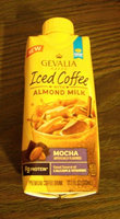 Gevalia Mocha Iced Coffee with Almond Milk 33.8 fl. oz. Aseptic Pack uploaded by Sandy S.