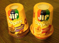 Jif To Go Dippers Creamy Peanut Butter with Pretzels uploaded by Sandy S.