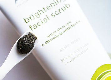 Photo of Acure Organics Brightening Facial Scrub uploaded by Natalie C.