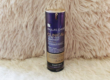 Photo of Paula's Choice CLINICAL 1% Retinol Treatment, 1 fl oz uploaded by Camelia N.