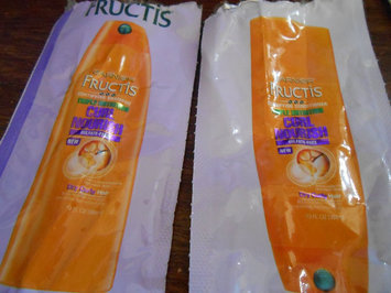 Garnier Fructis Triple Nutrition Curl Nourish Shampoo uploaded by Tammy A.