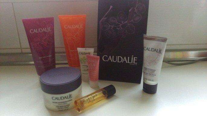 Caudalie Caudalie Favorites uploaded by Silvija R.