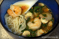 Nasoya Pasta Zero Spaghetti Noodles uploaded by Diana B.