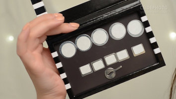 Photo of SEPHORA COLLECTION Z Palette Baby uploaded by Corrie S.