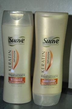 Suave Professionals® Keratin Infusion Smoothing Shampoo uploaded by VE-1075051Claudiyeth M.