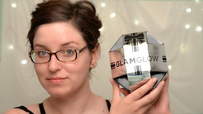 GLAMGLOW Giftsexy Ultimate Anti-Aging Set uploaded by Corrie S.