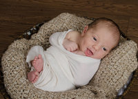 Aden + Anais Bamboo Swaddles 3 Pack uploaded by amber s.