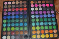 FASH Limited FASH Professional 120 Color Eyeshadow Palette uploaded by Daniela M.