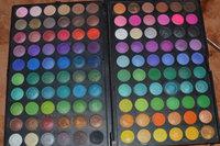 FASH Limited FASH Professional 120 Color Eyeshadow Palette uploaded by Daniela M.
