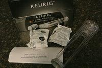 Keurig Water Filter Starter Kit uploaded by Orielle M.