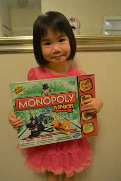 Photo of MONOPOLY® Junior uploaded by Suki T.