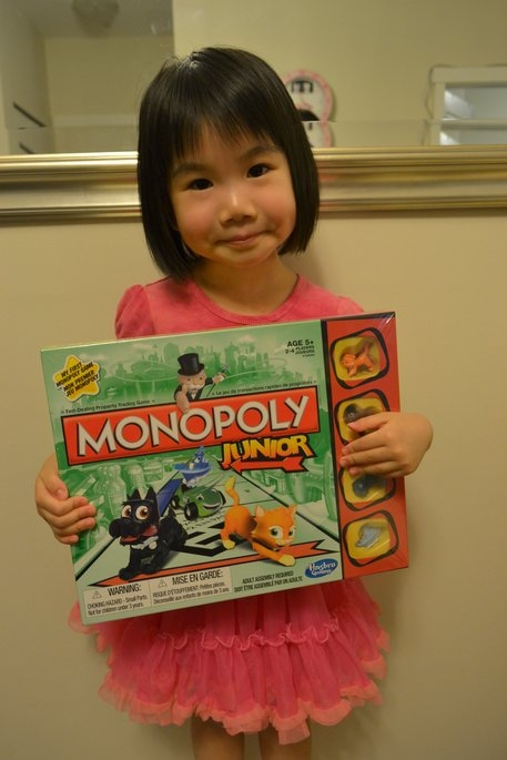 MONOPOLY® Junior uploaded by Suki T.