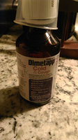 Dimetapp Children's Cold & Cough Grape Flavor uploaded by Kimberly S.