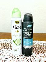Dove Men+Care Clean Comfort Dry Spray Antiperspirant uploaded by Rechael R.