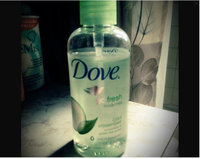 Dove Go Fresh Cool Essentials Body Mist uploaded by Marsha T.