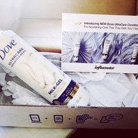 Dove UltraCare Balanced Repair Milk Gel Conditioner uploaded by Lola V.