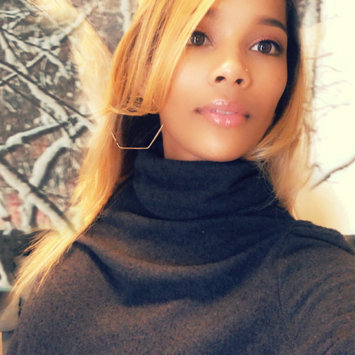 Photo uploaded to #HolidayHair by Sinai P.