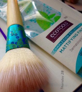 EcoTools® Mattifying Finish Brush uploaded by Tamara V.