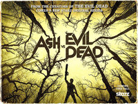 The Evil Dead uploaded by Adele D.