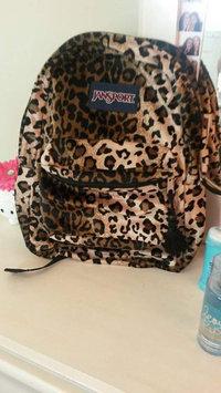 Photo of JanSport SuperBreak Backpack Blue Topaz Oh Bananas - JanSport School & Day Hiking Backpacks uploaded by Ruth D.