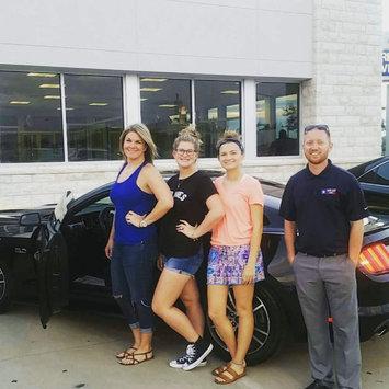 Photo of Ford Motor Company uploaded by Amanda P.