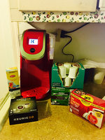 Keurig - 2.0 K200 4-cup Coffeemaker uploaded by Mar M.
