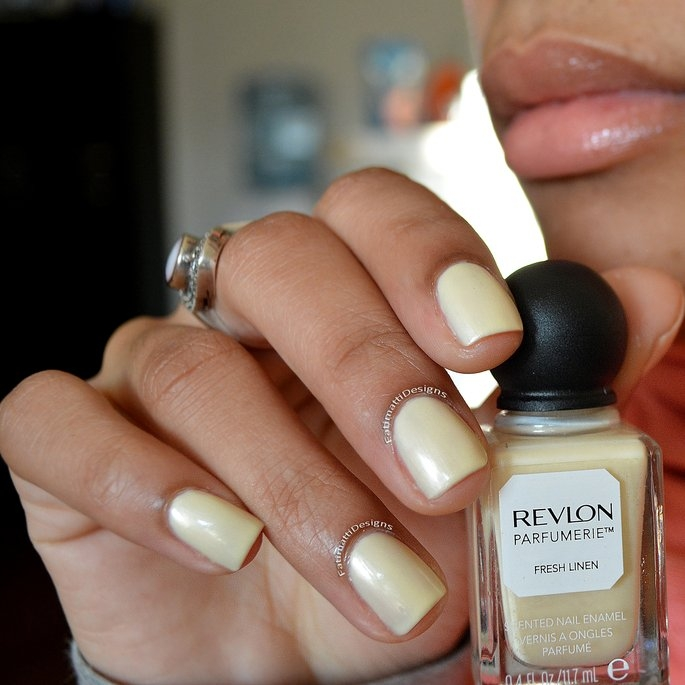 Revlon Parfumerie Scented Nail Enamel uploaded by Fatimah h.