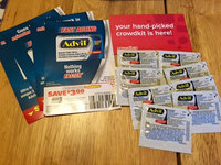 Advil® Film-Coated Tablets uploaded by Lisa W.