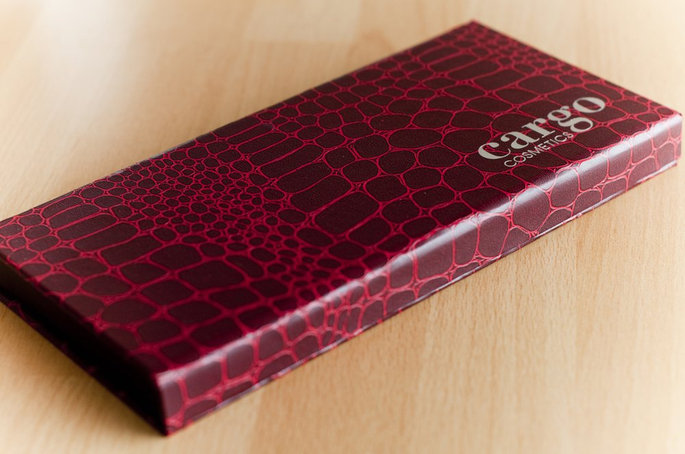 Photo of Cargo CARGO Northern Lights Eyeshadow Palette uploaded by Echo S.
