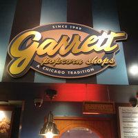 Garrett's Popcorn Shops Carmel Crisp & Cheesecorn Popcorn Mix uploaded by Jasmine R.