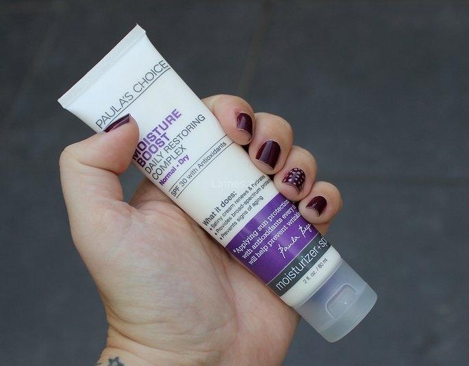 Paula's Choice Skin Recovery Daily Moisturizing Lotion SPF 15 & Antioxidants uploaded by Denise R.