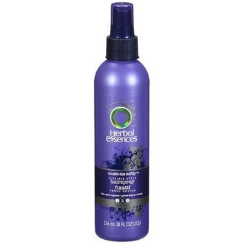 Herbal Essences Tousle Me Softly Hairspray uploaded by Sunshine F.
