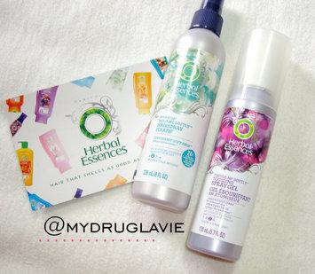 Photo of Herbal Essences Tousle Me Softly Let It Loose Non-Aerosol Hairspray uploaded by Malia R.