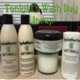 Hydratherma Naturals Daily Moisturizing Growth Lotion, 8.0 fl. oz. uploaded by Lois L.