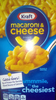 Kraft Macaroni and Cheese Original uploaded by Suzanne F.