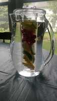 Prodyne Fruit Infusion Pitcher uploaded by Jennifer W.