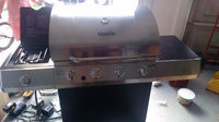 Char-Broil 4 Burner Gas Grill uploaded by Danielle H.