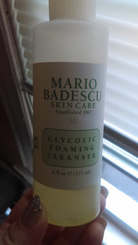 Photo of Mario Badescu Glycolic Foaming Cleanser uploaded by Melinda V.