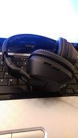 Skullcandy Crusher Headphones with Mic - Black (S6SCDZ-003) uploaded by Jessica H.