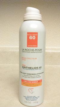 Photo of La Roche-Posay Anthelios SPF 60 Spray Sunscreen uploaded by Felishia L.