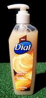 Dial® Sugar Cane Husk Scrub Hand Soap 8 fl. oz. Pump uploaded by Jay A.