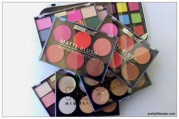 Photo of Beauty Treats Concealer Palette uploaded by Cleo H.