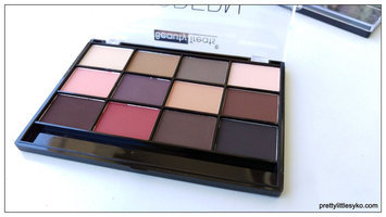 Beauty Treats Concealer Palette uploaded by Cleo H.