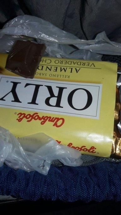 Hershey's Variety Pack Chocolate uploaded by Fani V.